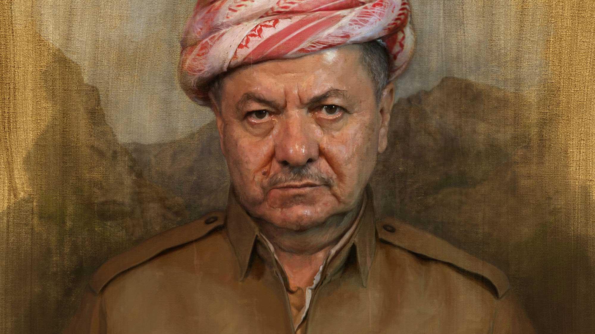 L'appel de Barzani « témoigne de l'épuisement des ressources de mobilisation du gouvernement régional »
