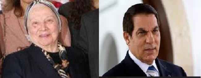 L'histoire de la veuve de Salah Ben Youssef avec Ben Ali