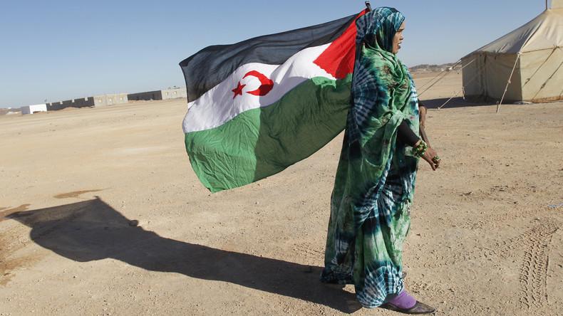 Des détenus sahraouis en grève de la faim illimitée