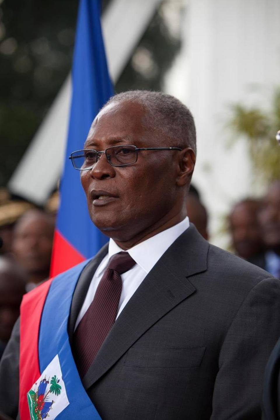Haïti, un hypothétique second tour électoral