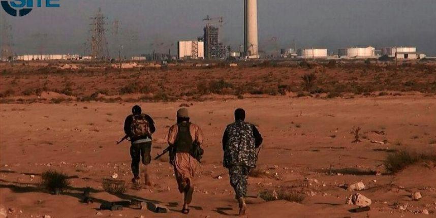 État islamique sert de prétexte à une nouvelle agression de la Libye