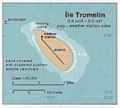Les Eparses : des îles aux trésors…