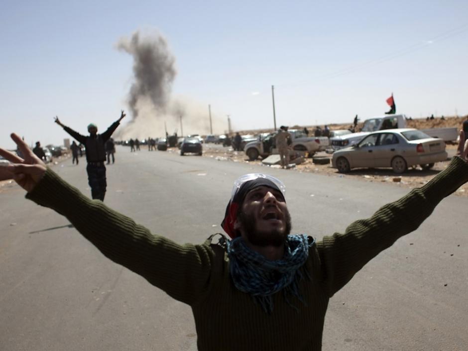Future constitution libyenne : Consensus atteint