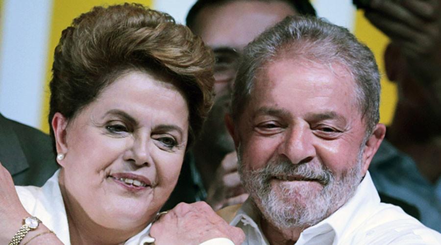 La guerre hybride est déclarée au Brésil, comme en Russie