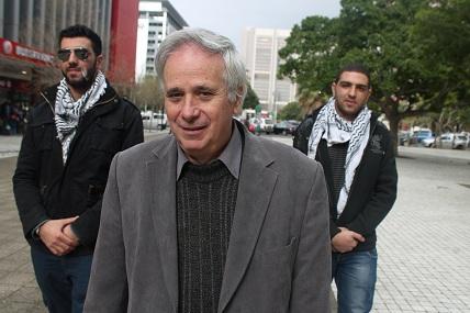 Ne cédons pas maintenant à l'intimidation d'Israël sur l'« antisémitisme »