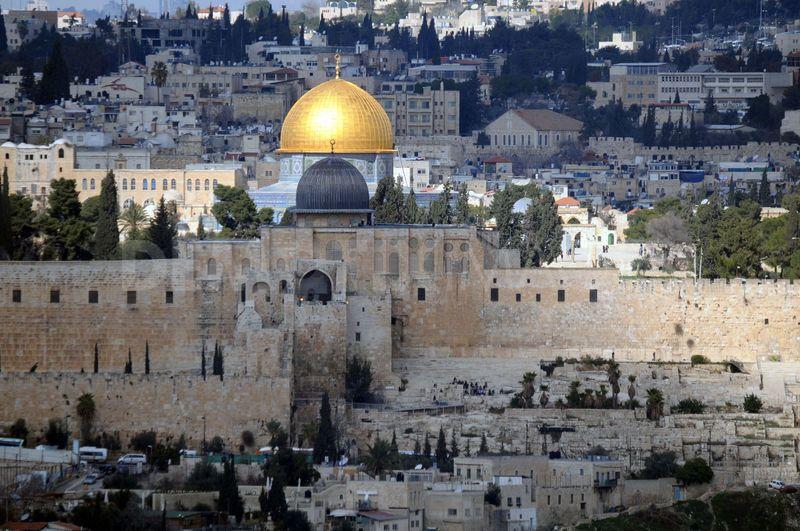 Unesco : la « bataille » de Jérusalem
