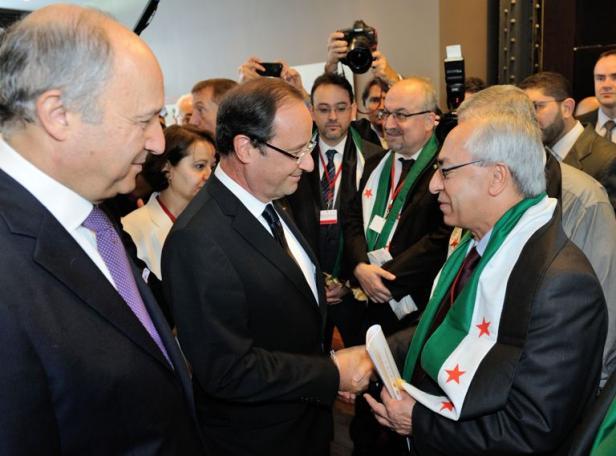 Syrie : Amis des dictateurs ?
