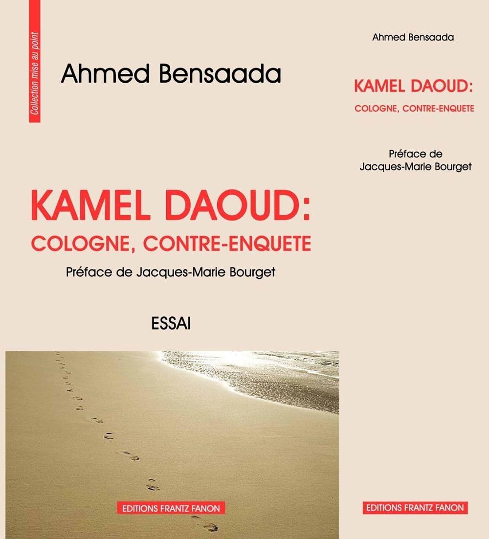 Le livre qui met Kamel Daoud tout nu.