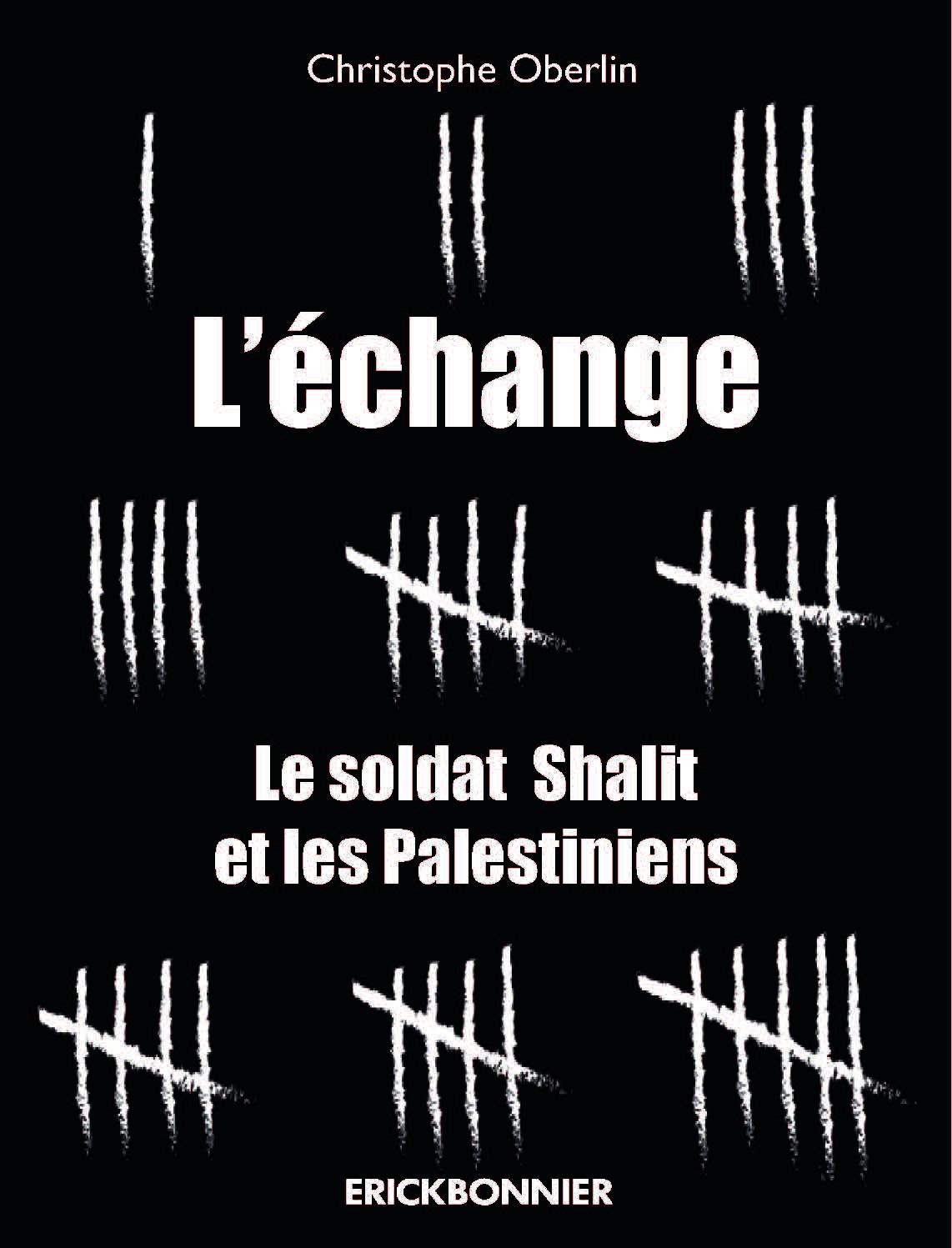 Christophe Oberlin : « Israël n'est pas un Etat, c'est un lobby »