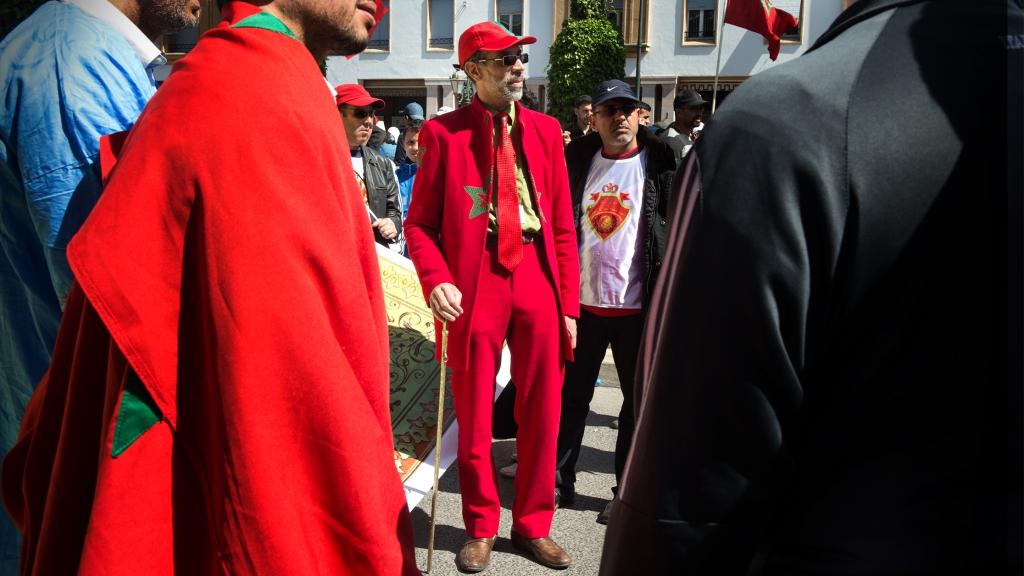 Opinion - Sahara : Quand la machine de l'État fabrique le ridicule