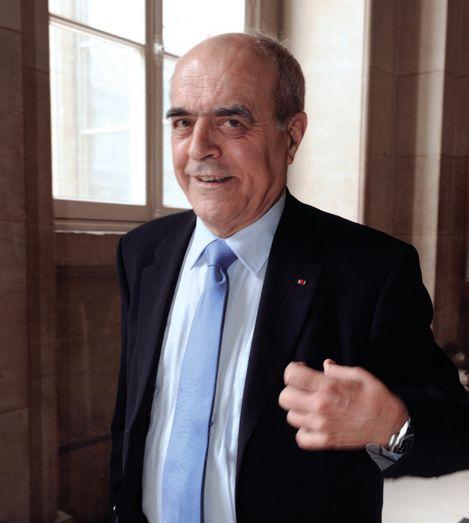 Syrie, Ukraine: l'ex-chef du renseignement français vide son sac