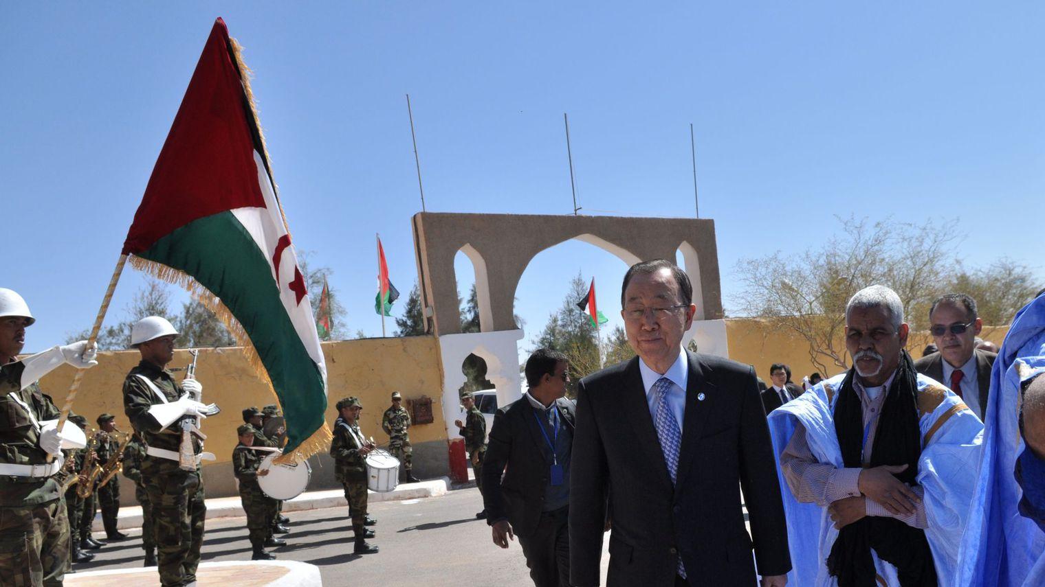 Maroc : la double crise avec l'UE et l'ONU vue par un haut fonctionnaire algérien