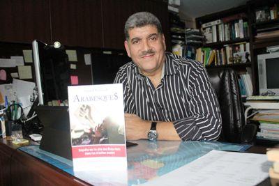 Ahmed Bensaada à Algeriepatriotique : «Kamel Daoud est un écrivain néocolonisé qui s'évertue à diaboliser sa communauté»