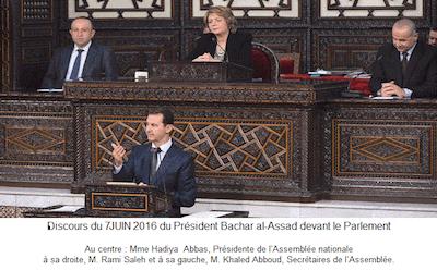 Assad le tyran ?