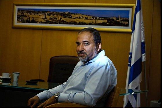 La nomination d'Avigdor Lieberman inquiète les généraux israéliens