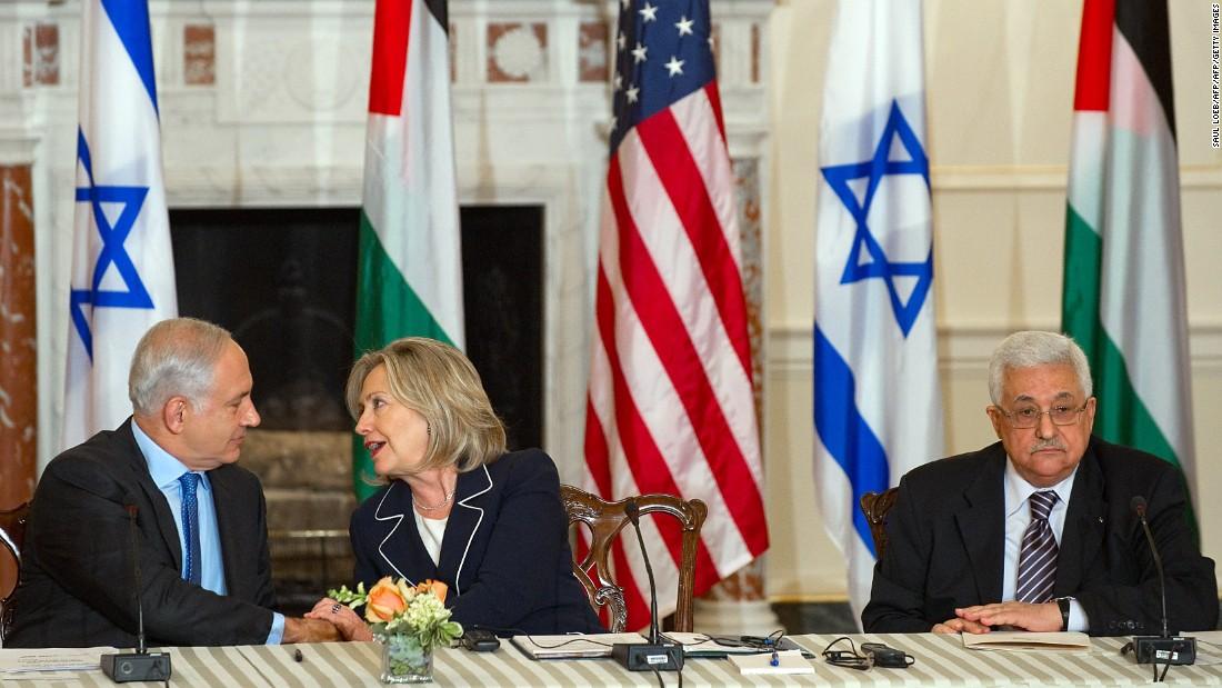 Hillary Clinton : Détruire la Syrie pour servir Israël