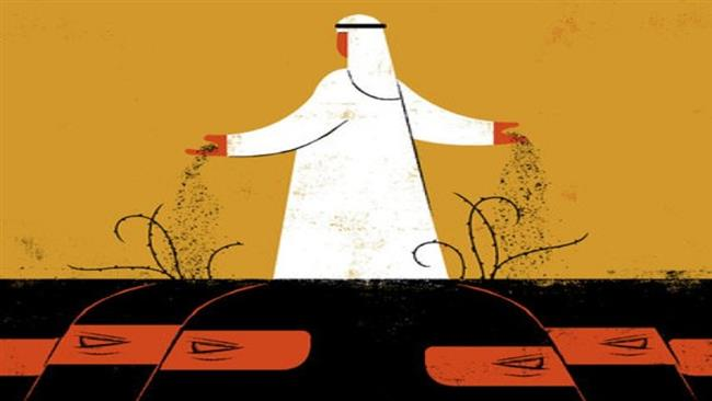 L'Arabie Saoudite a transformé le Kosovo en repaire de terroristes