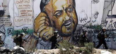 Marwane Barghouti, le Mandela Palestinien, pour le Prix Nobel de la Paix 2016