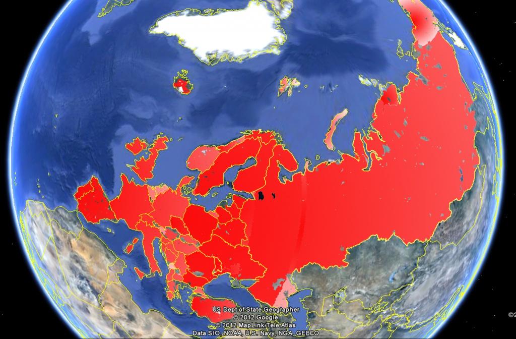 La Russie et le « monde multipolaire »