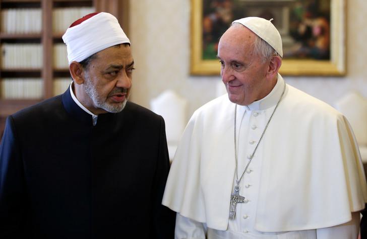 Al-Azhar: ceux qui tuent au nom de la religion ne sont pas des croyants