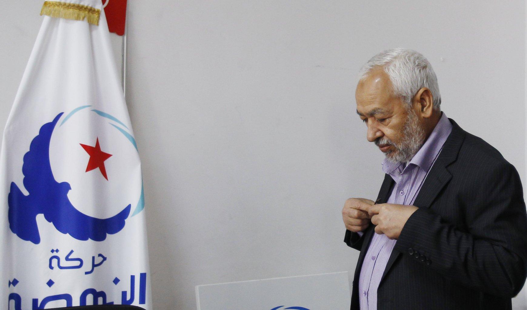 Tunisie : Ruse de guerre