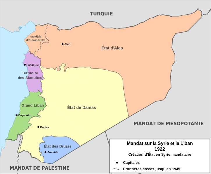 Syrie : Une semaine après l'offensive, quels sont les véritables objectifs de la prétendue « bataille de libération de Raqqa par les USA » ?