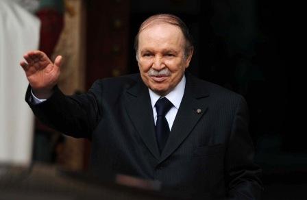Bouteflika : « Détermination face aux défis contemporains »