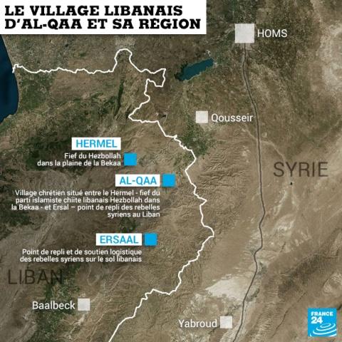 Au-delà du cafouillage officiel, l'attentat de Qaa vise tout le Liban