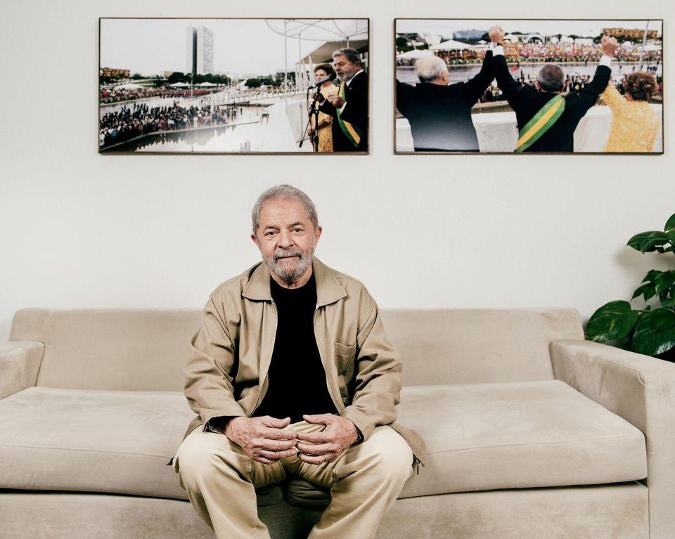 BRESIL - Luis Inacio Lula da Silva : «La politique, c'est l'art de l'impossible»