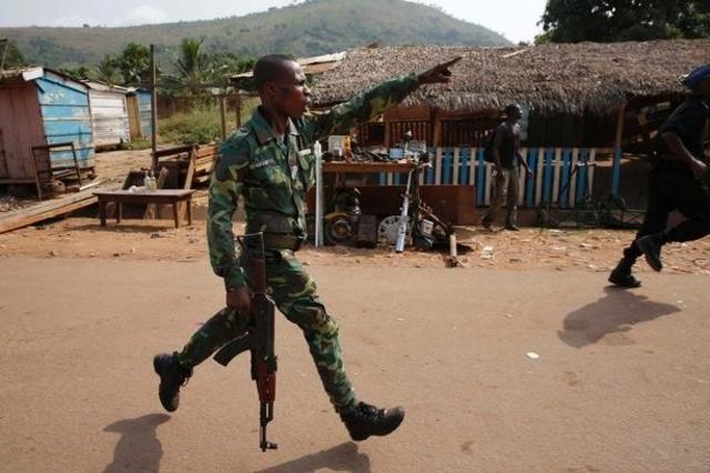 Centrafrique : Bangui renoue avec la violence