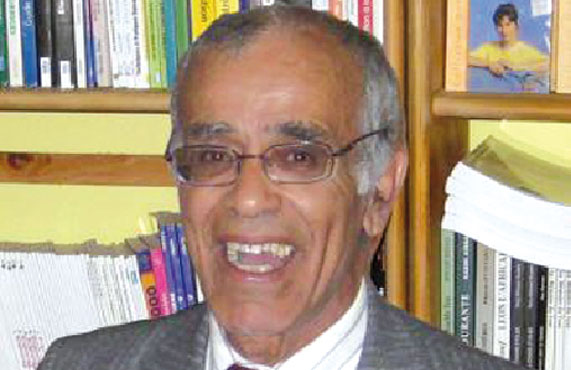 Abderrahmane Zakad : vie et mort d'un écrivain algérien