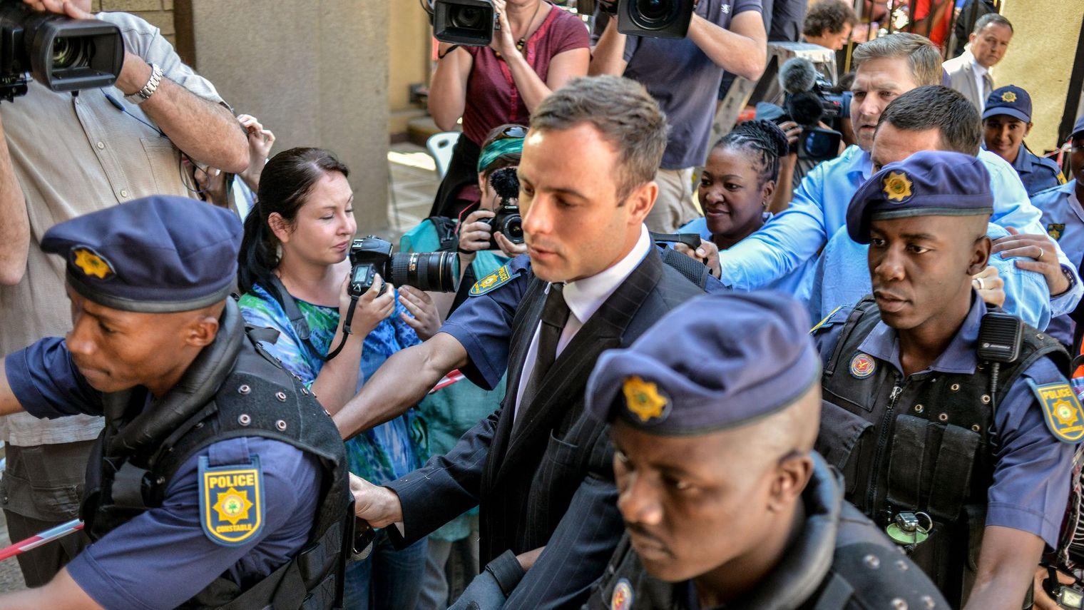 Affaire Pistorius, nouvel appel du parquet sud-africain