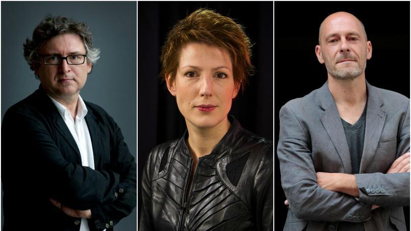 Annie Lacroix-Riz juge «dérisoire» l'appel des «vingt intellectuels eurocritiques» pour un «nouveau traité européen»