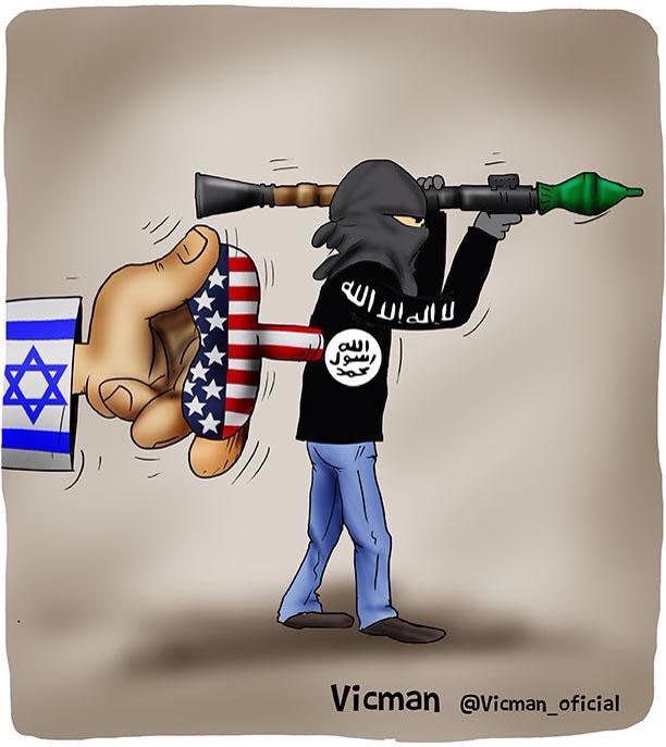 La stratégie du pire des faucons : Israël et l'Otan ne devraient pas détruire Daech !