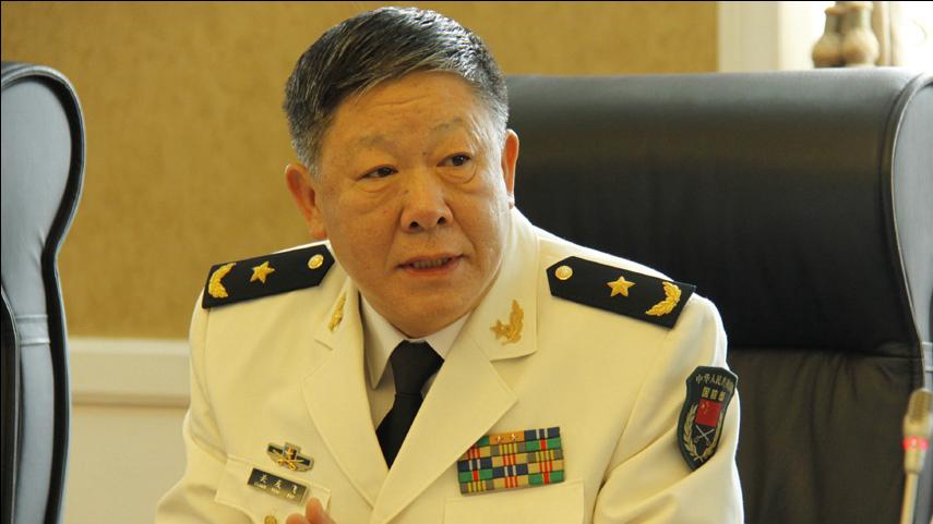 Syrie : la Chine va participer à l'entraînement de l'armée d'Assad