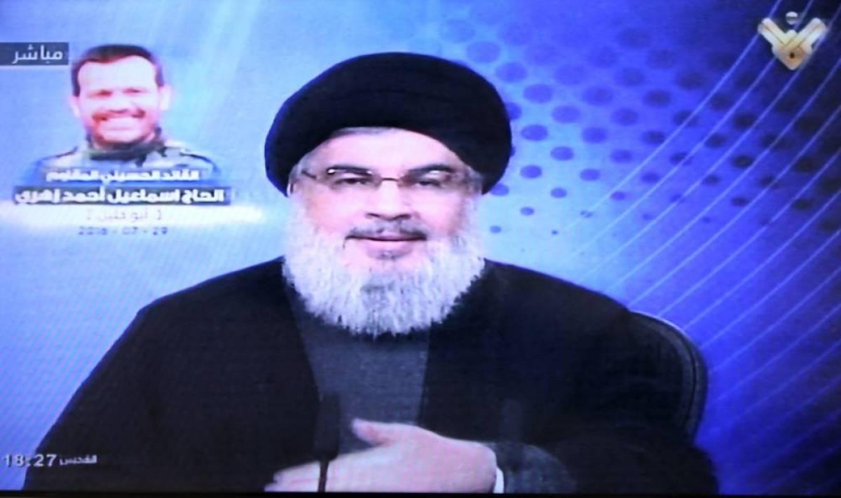 Hassan Nasrallah : le projet wahhabite des Saoud est voué à l'échec