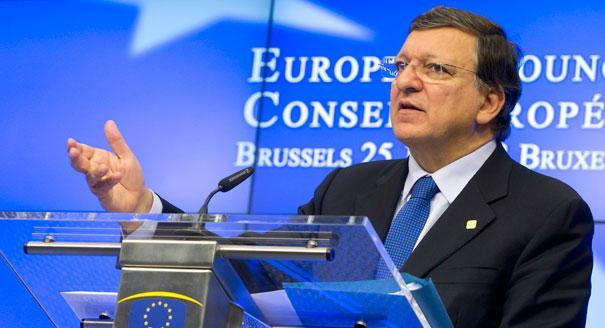 Barroso, un scandale révélateur