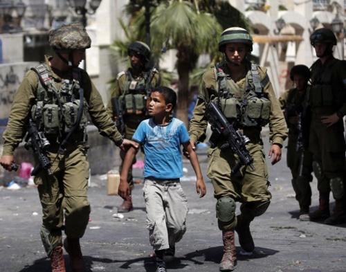Attentat de Nice : À ceux qui vantent le « modèle » israélien