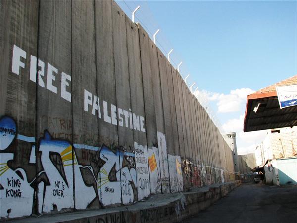 Non, Israël n'est pas un « modèle de sécurité » à suivre !