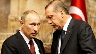 Ça se confirme : Erdogan a été sauvé par les généraux kémalistes