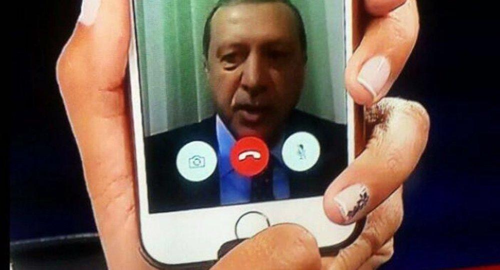 Turquie - La sainte colère du sultan Téflon