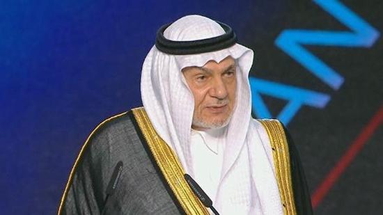 Turki al-Fayçal, le fondateur d'«Al-Qaïda» qui parle de démocratie