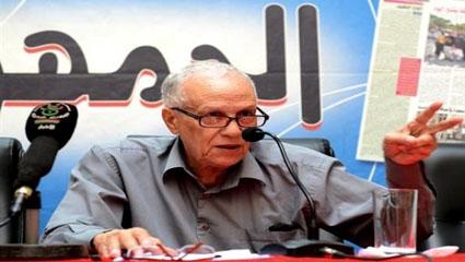 Belkacem Ahcene-Djaballah ou le journalisme « junk food »