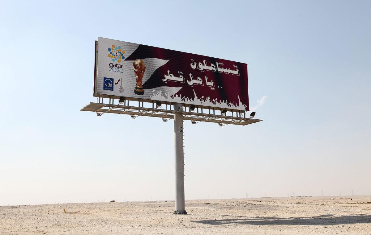 FIFA-Qatar : Haro sur une ONG phare, le GNRD* 1/3