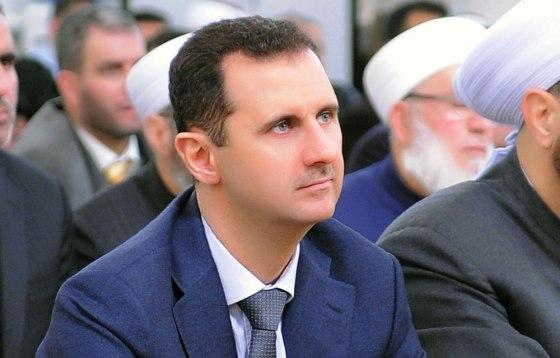La Syrie vaincra.