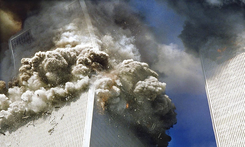Les ombres du 11-Septembre
