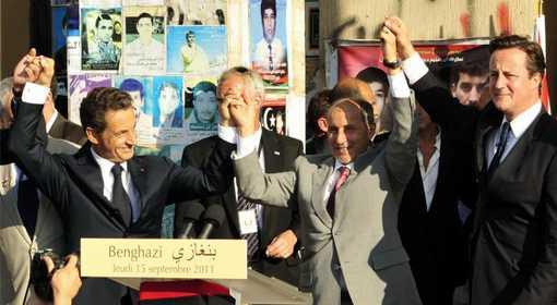 Libye : un rapport accablant, mais trop tard…