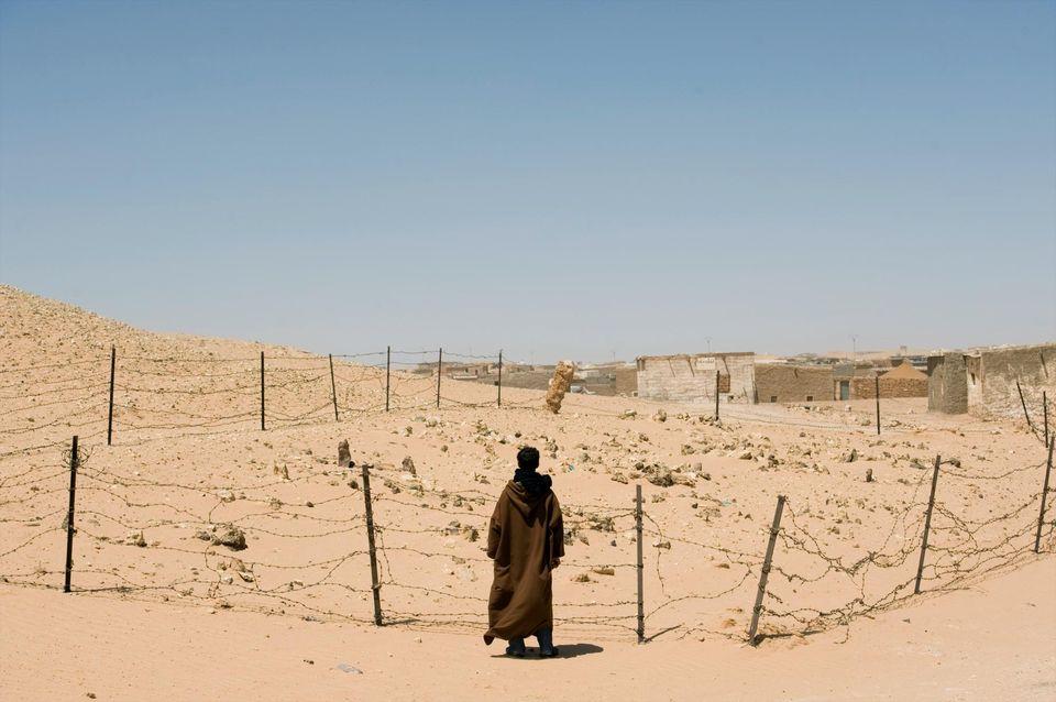 Escalade marocaine dans la zone d'Alguergarat : L'UE exprime ses inquiétudes