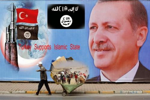 Syrie - Qui l'emporte dans l'accord turco-russe ?