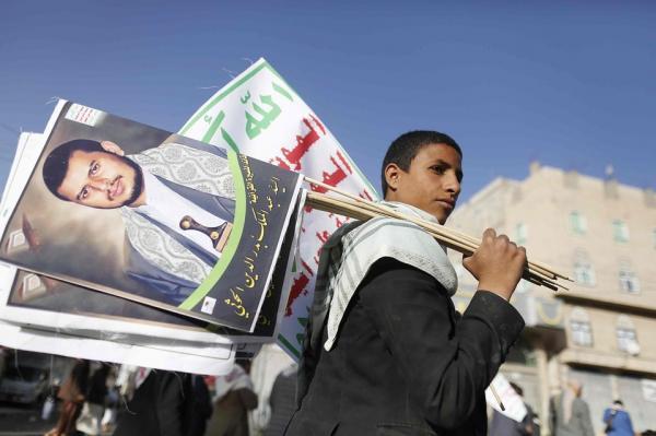 Le chef du mouvement Houthi tend la main aux opprimés de Péninsule arabique pour les libérer du régime saoudien